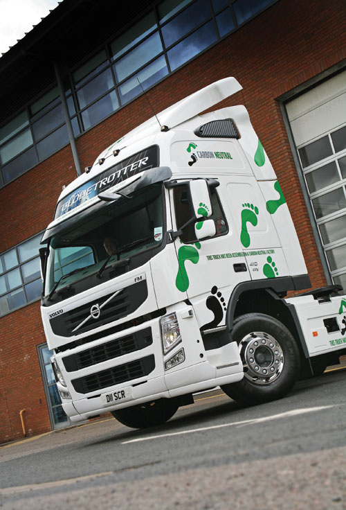 Purchasing a used Volvo FM | Commercial Motor