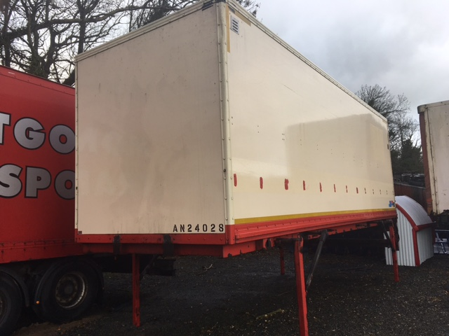 Euro Trailers - All Trailers - 2009