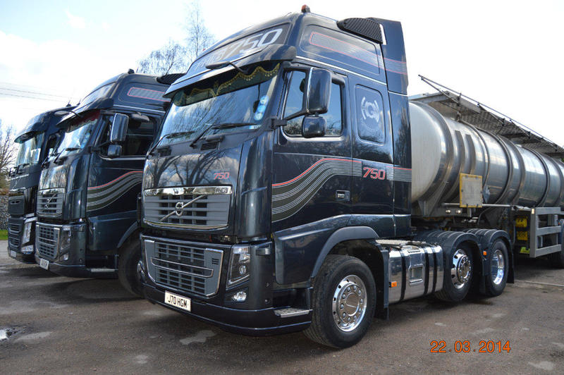 Volvo Fh16 2013 949256 Commercial Motor