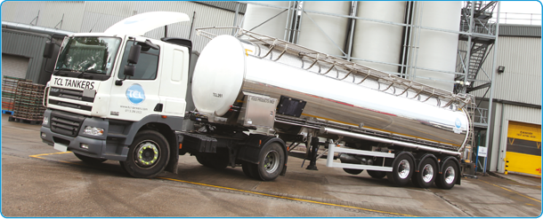 SCOPA specification Food Grade tankers FOR RENT