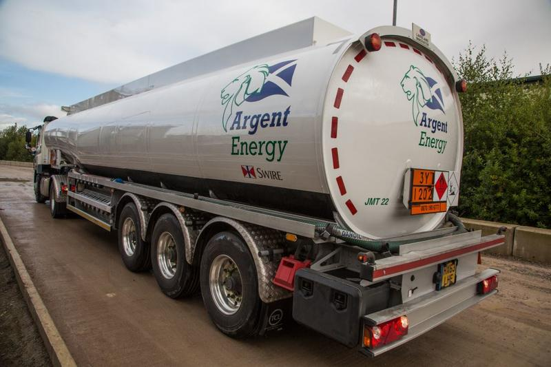 Lakeland Bulk fuel tanker trailers available for sale