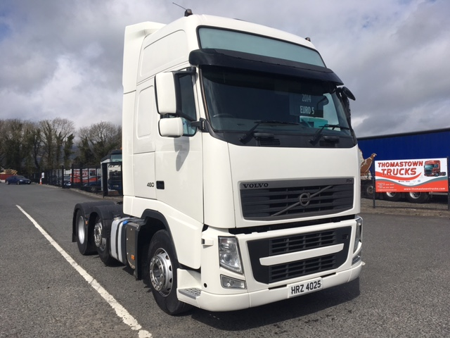 Volvo - FH13 - 2014