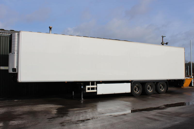 Chereau Meat Railers - Choice of 2