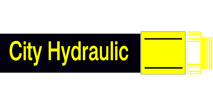 City Hydraulic Hose Ltd (Patrick Allen Commercials) logo