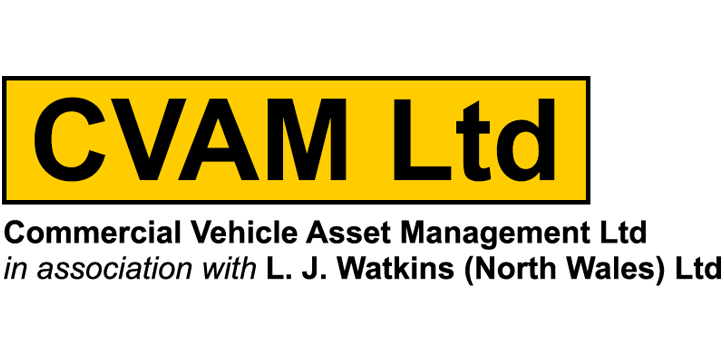 Commercial Vehicle Asset Management Ltd (CVAM) logo