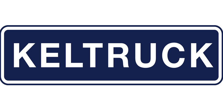 Keltruck Ltd logo