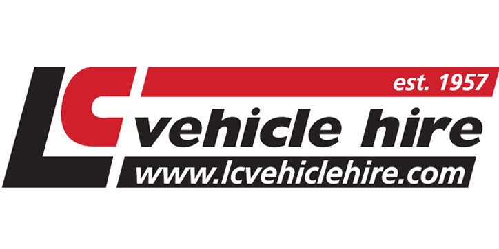 LC Vehicle Hire and Sales Logo
