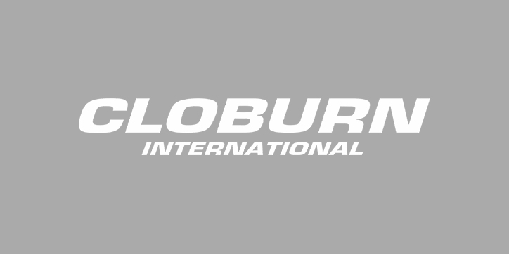 Cloburn International Logo