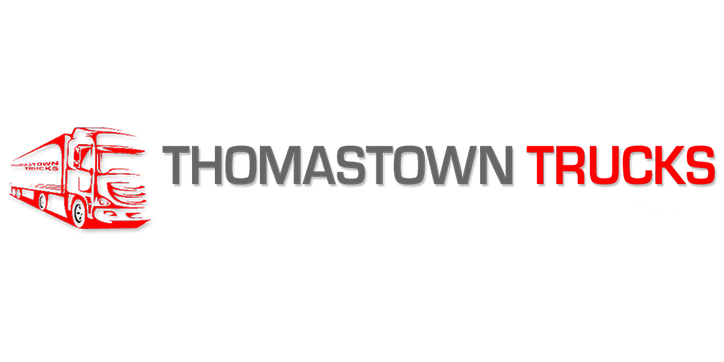 Thomastown Commercials Logo