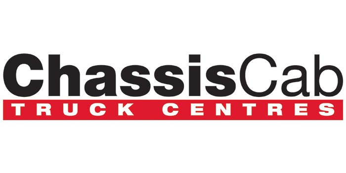 Chassis Cab Logo