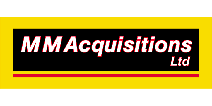 MM Acquisitions logo