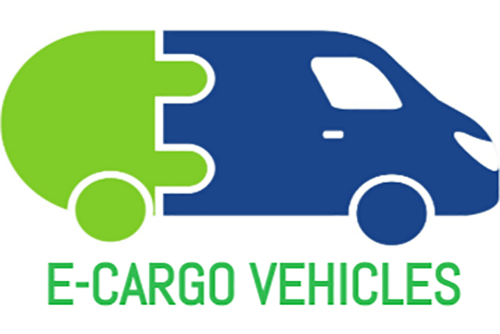 E-Cargo Vehicles logo