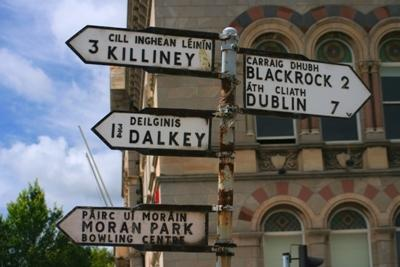 Republic Of Ireland Truck Height Restriction Comes Into