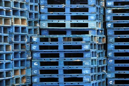 Rha Calls For Maximum Pallet Weight Across Haulage Sector