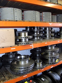 Truck repair and maintenance contracts | Commercial Motor