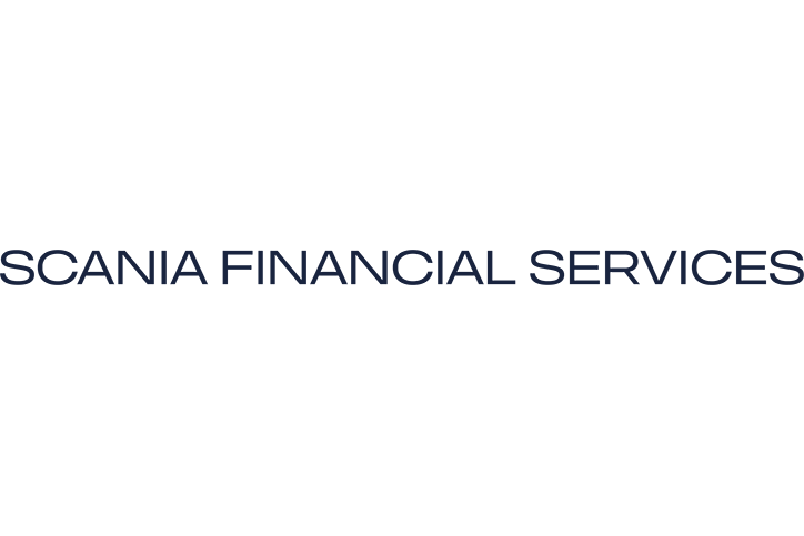 Scania Financial Services logo