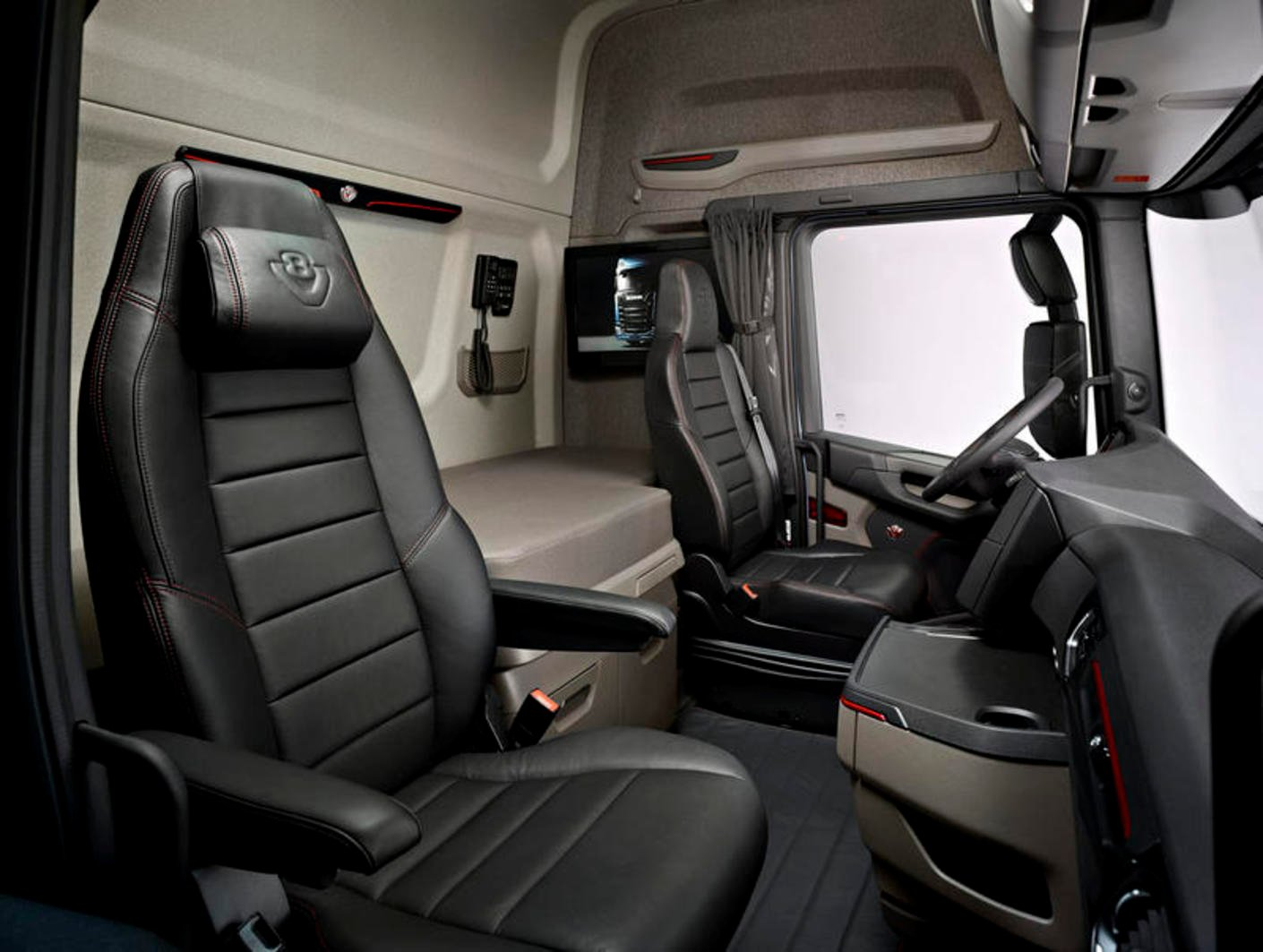 New Scania S and R trucks launched | Commercial Motor