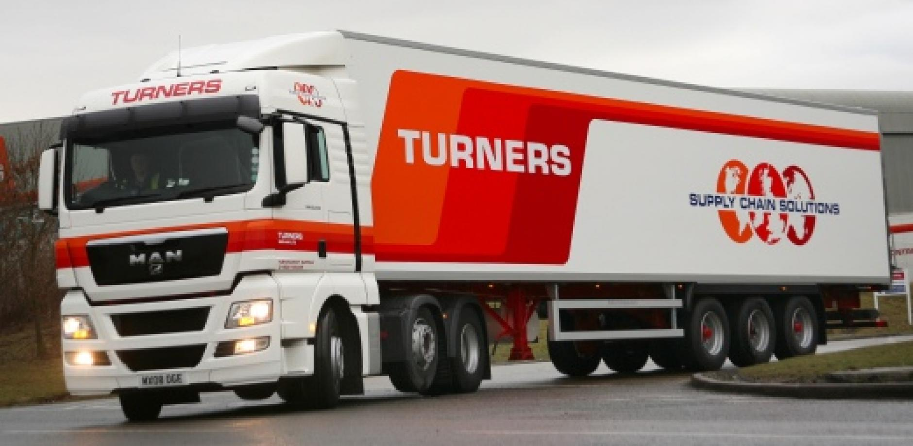 Turners snaps up Dart Distribution | Commercial Motor