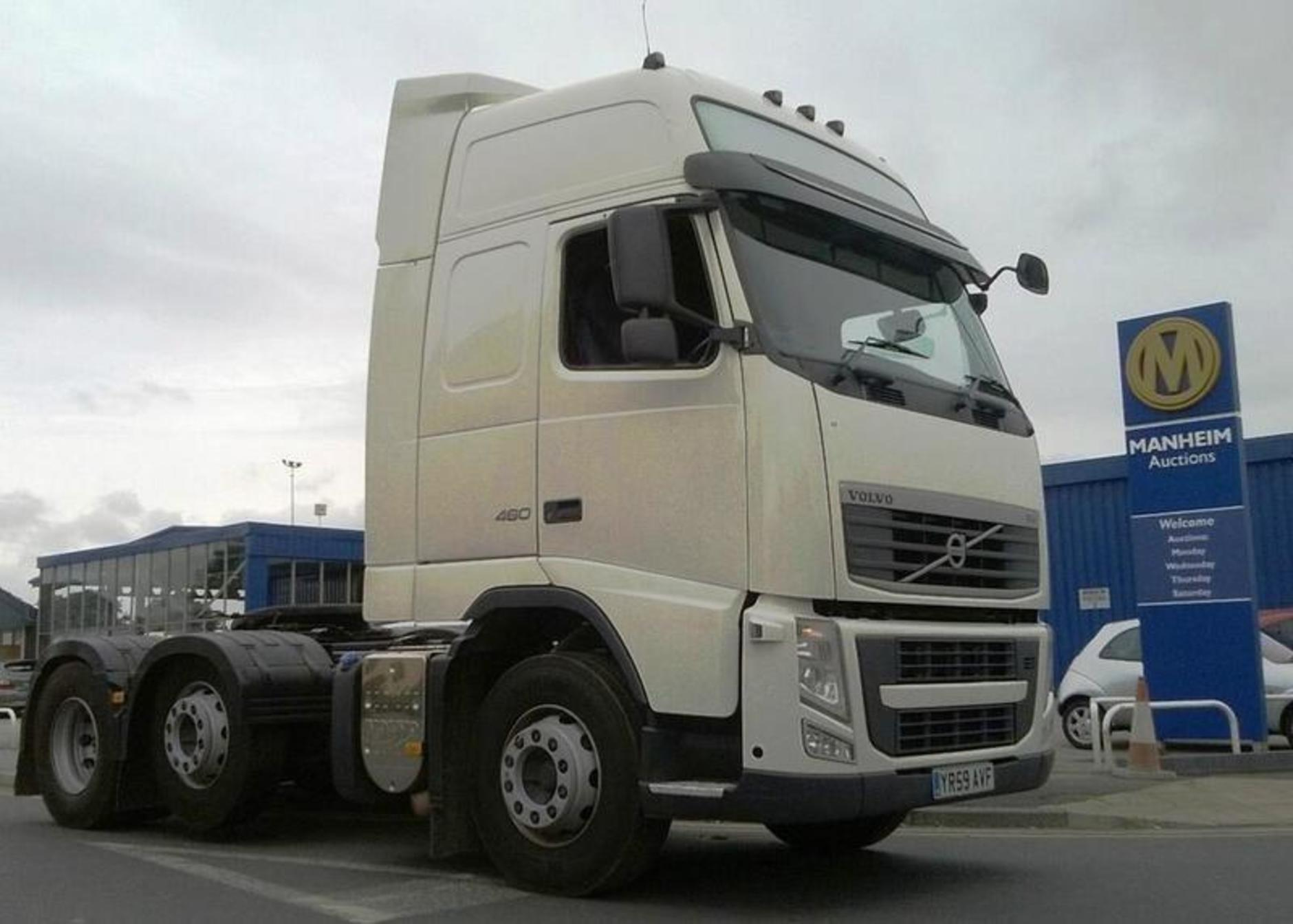 trucks updated commercial results image d for sell truck search volvo description vans commercials sale h used