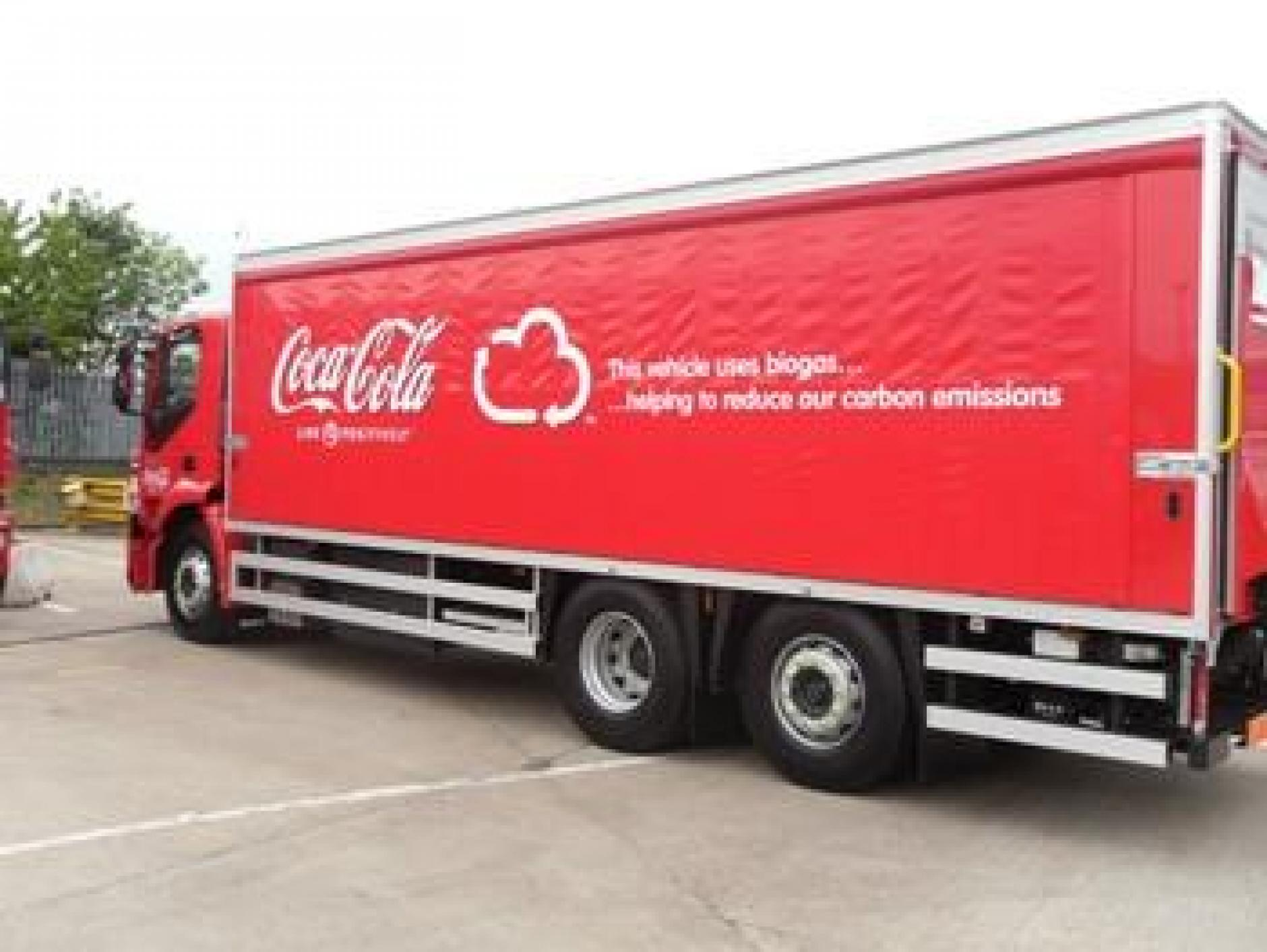 Delivered Soft Drinks Wakefield