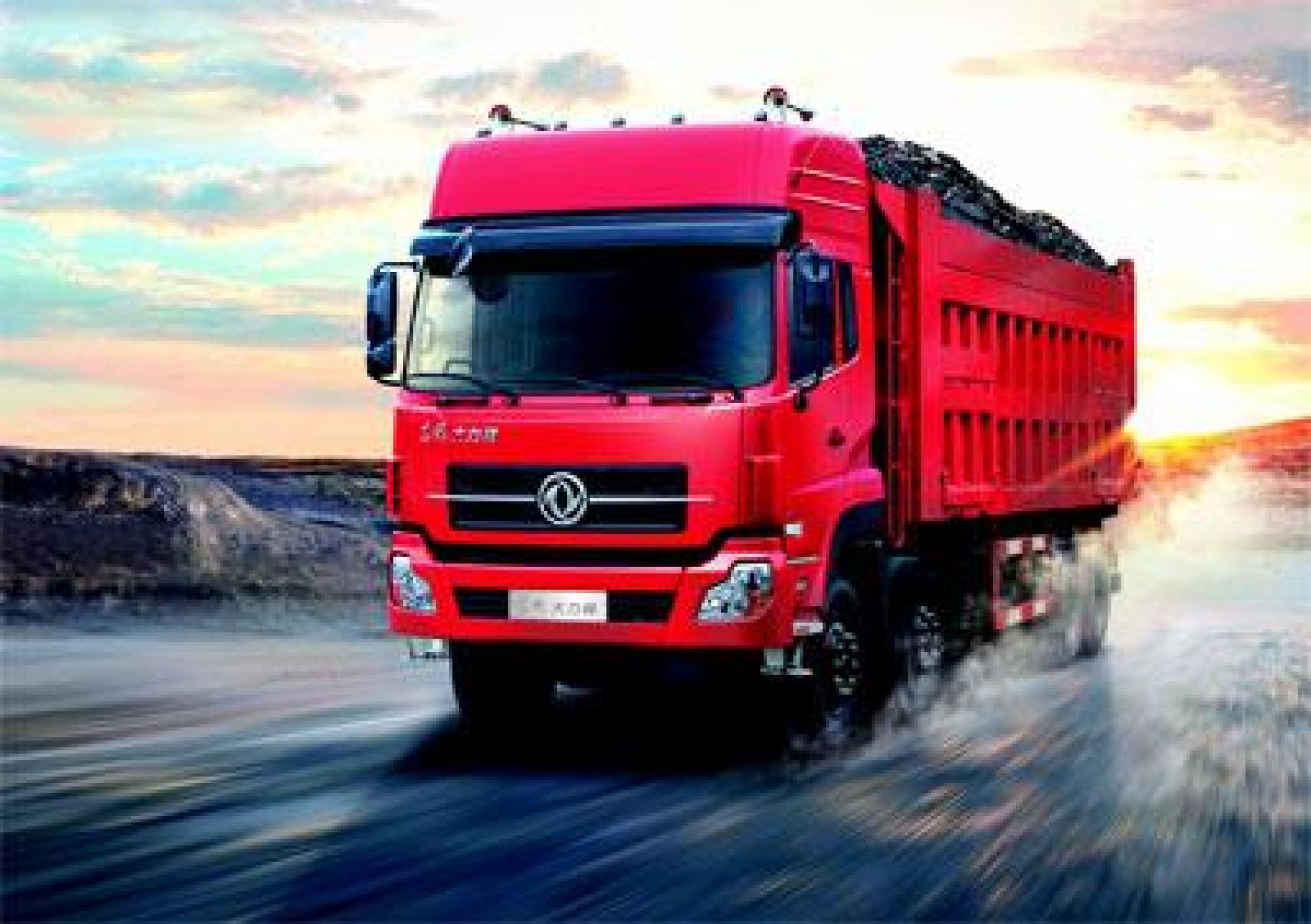 Volvo trucks invests in china commercial motor for Commercial motor used trucks