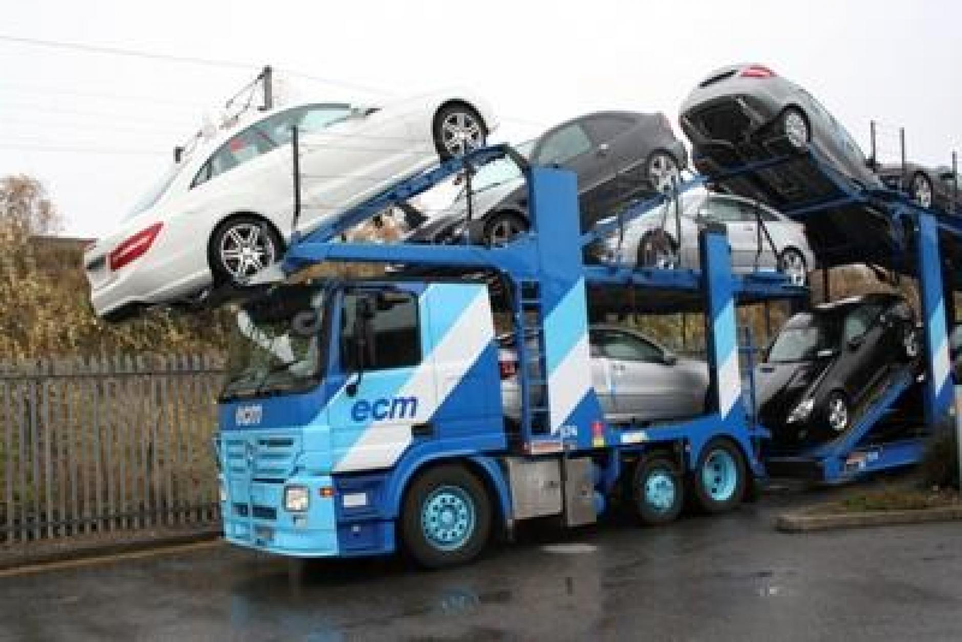 Car Transporter Cabotage To Be Relaxed In September