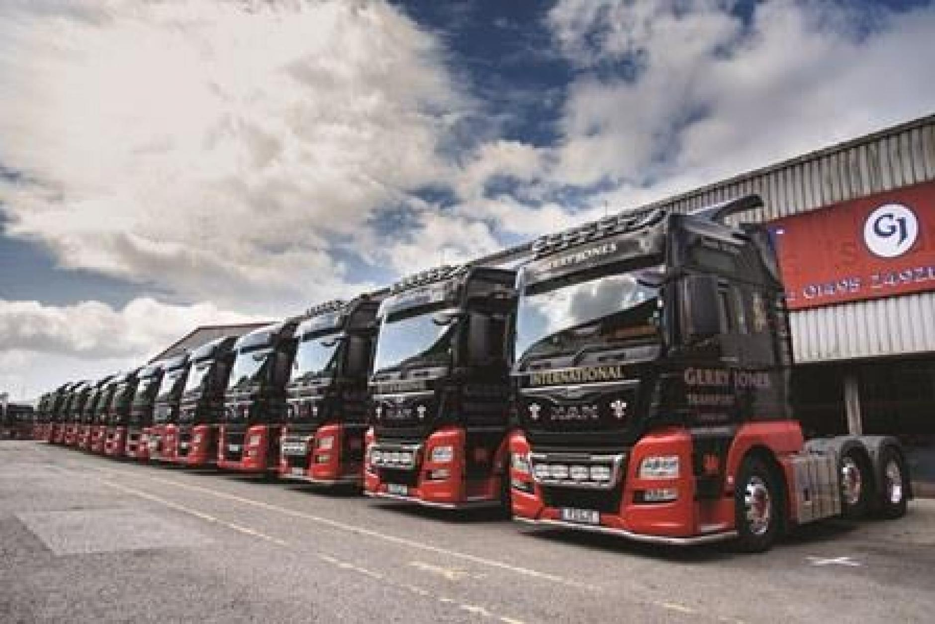 You will love life with this Scania Longline | Page 19
