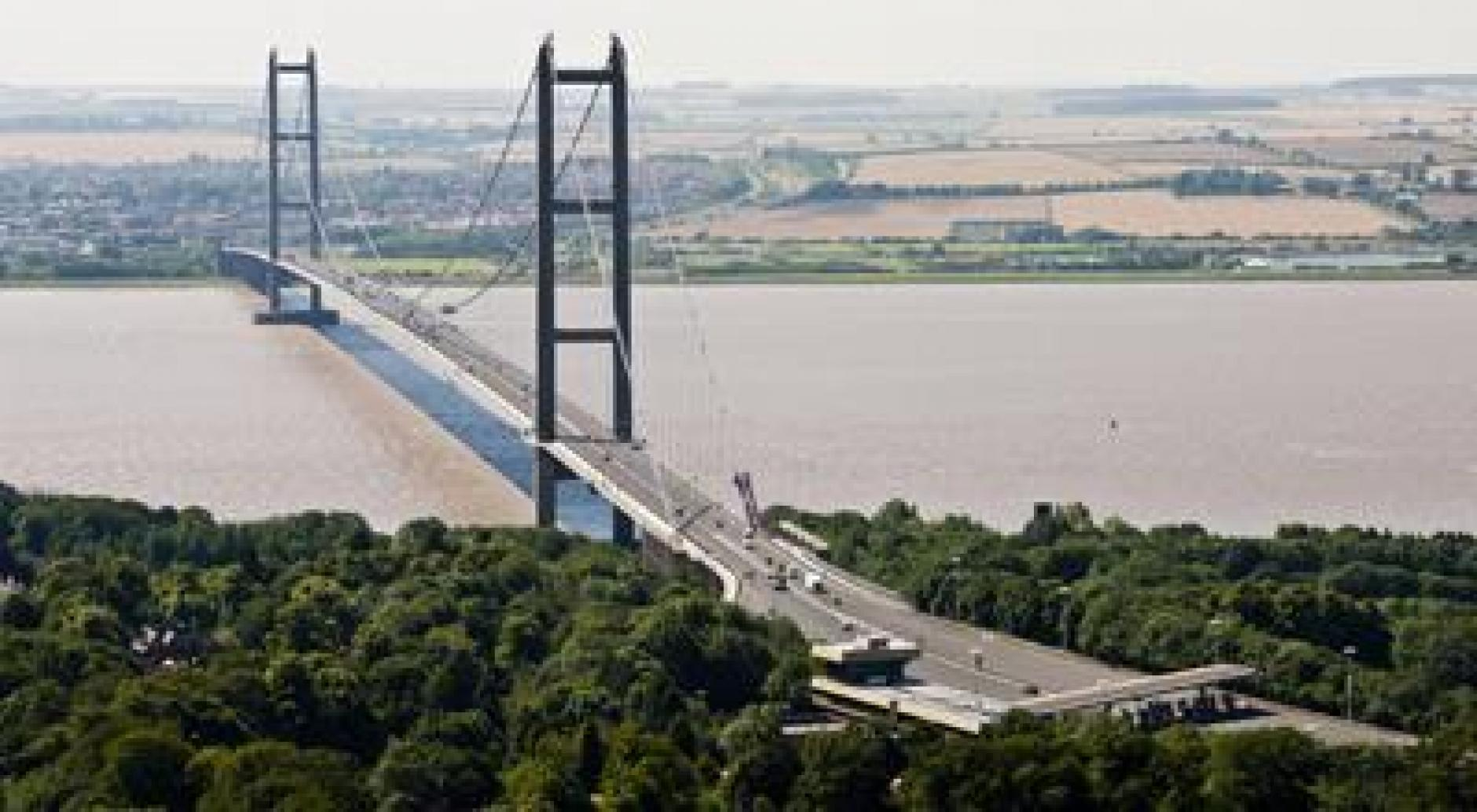 Humber Bridge Payment Loophole Closed Commercial Motor