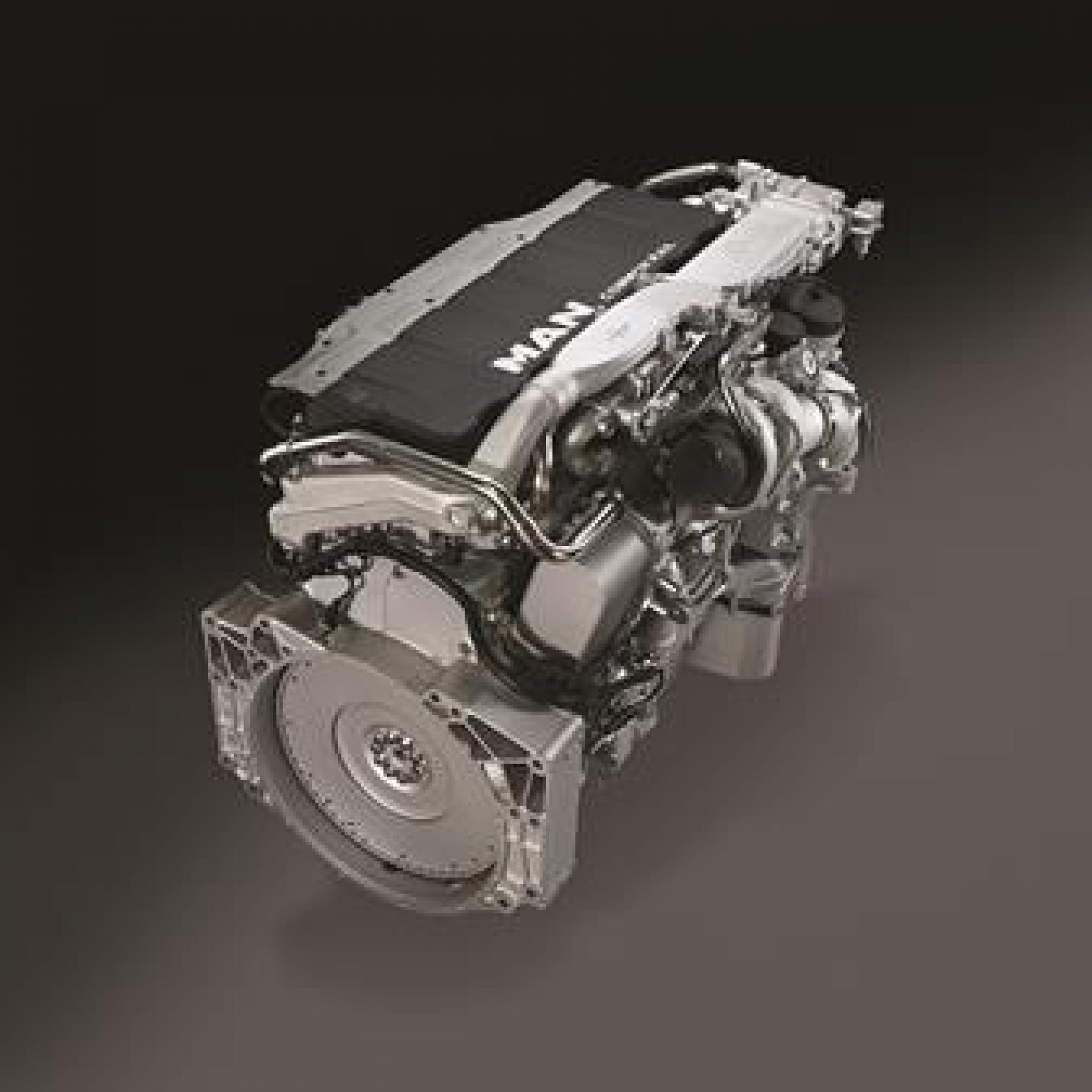 MAN admits to fixing 300 faulty Euro-5 D26 engines