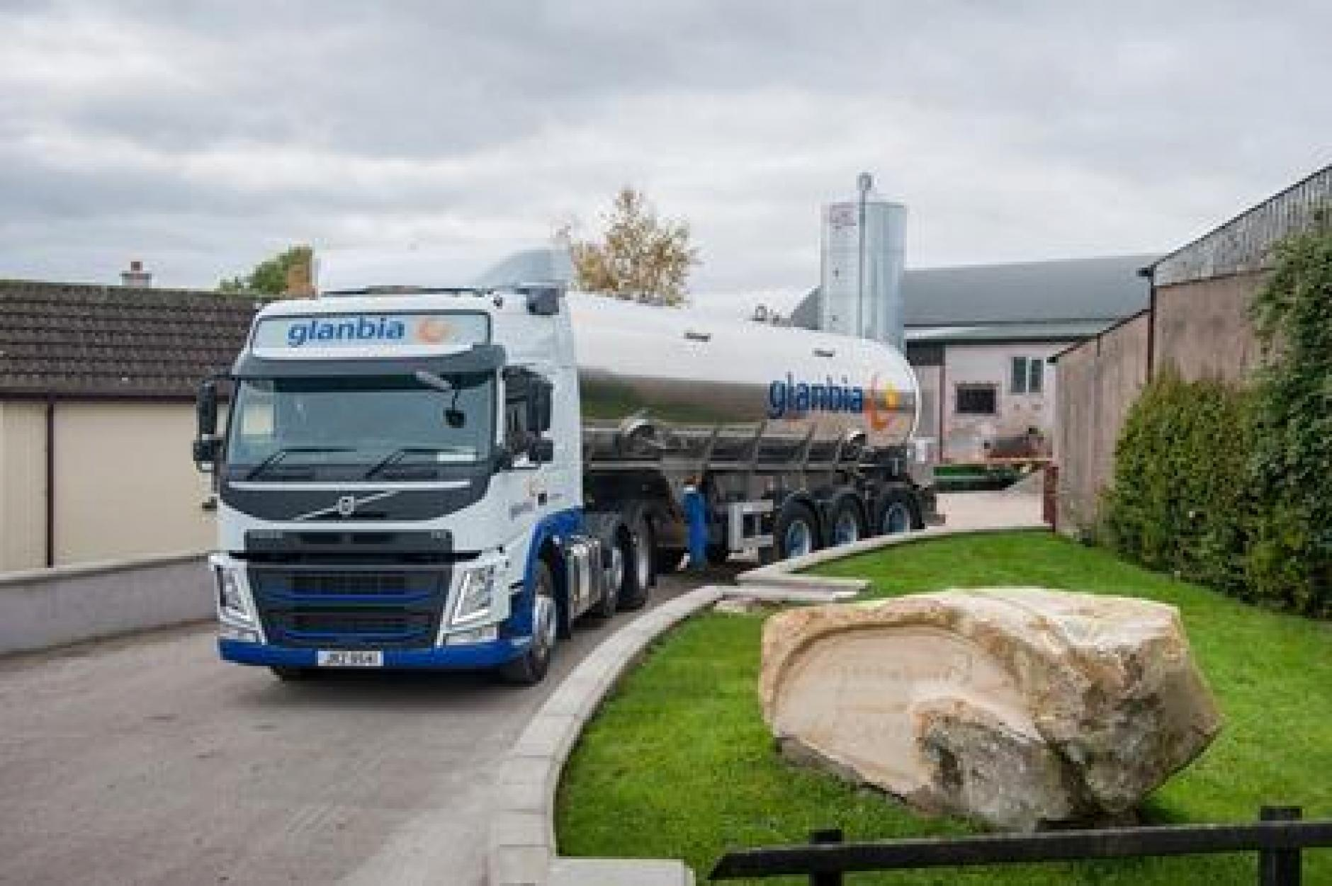 Cars Northern Ireland Used Cars Ni Second Hand Cars For: Dennison Supplies Volvo Trucks For Northern Ireland Milk