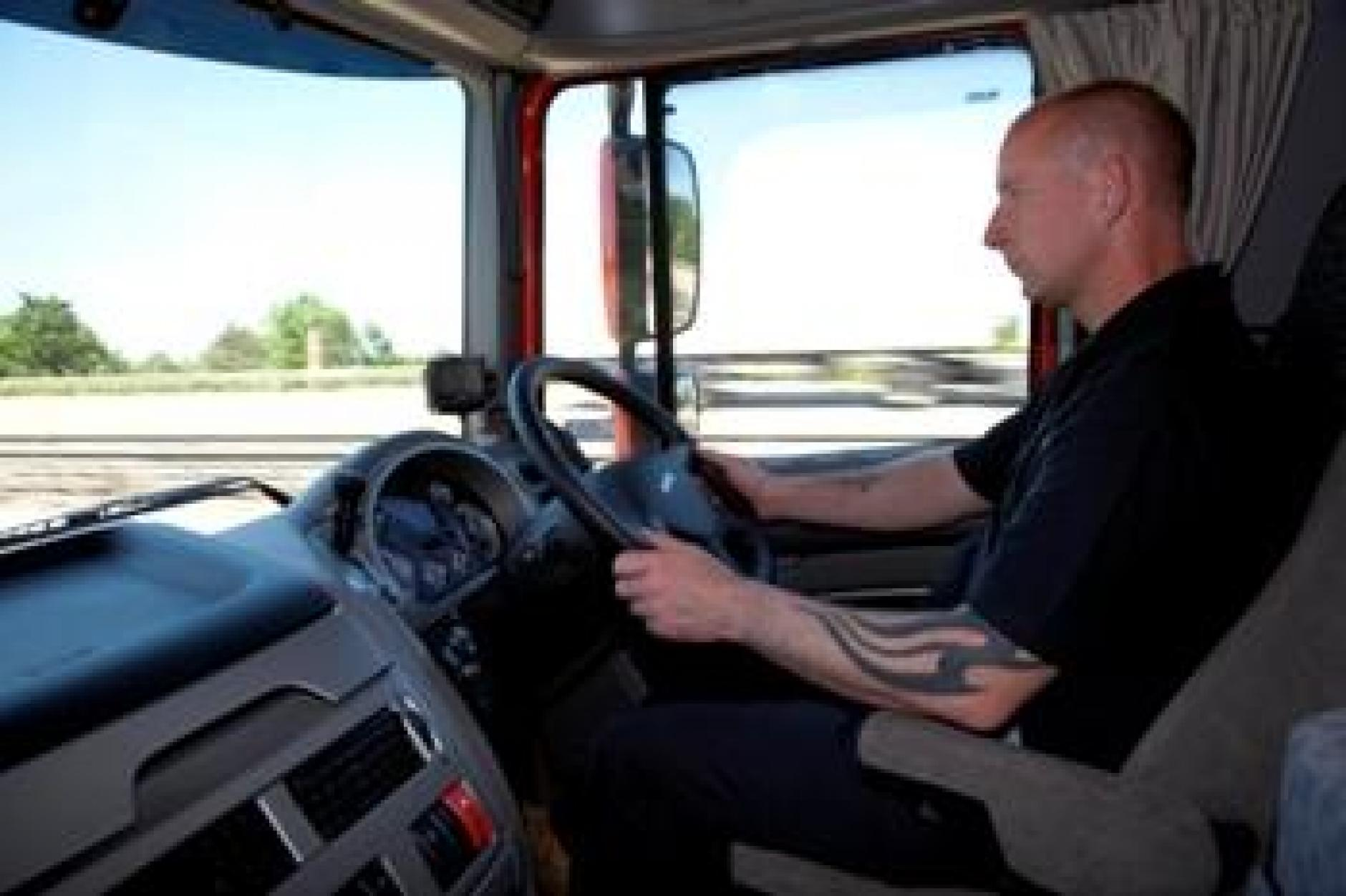 Dvsa Under Fire For Hgv Test Examiners Lack Of Experience