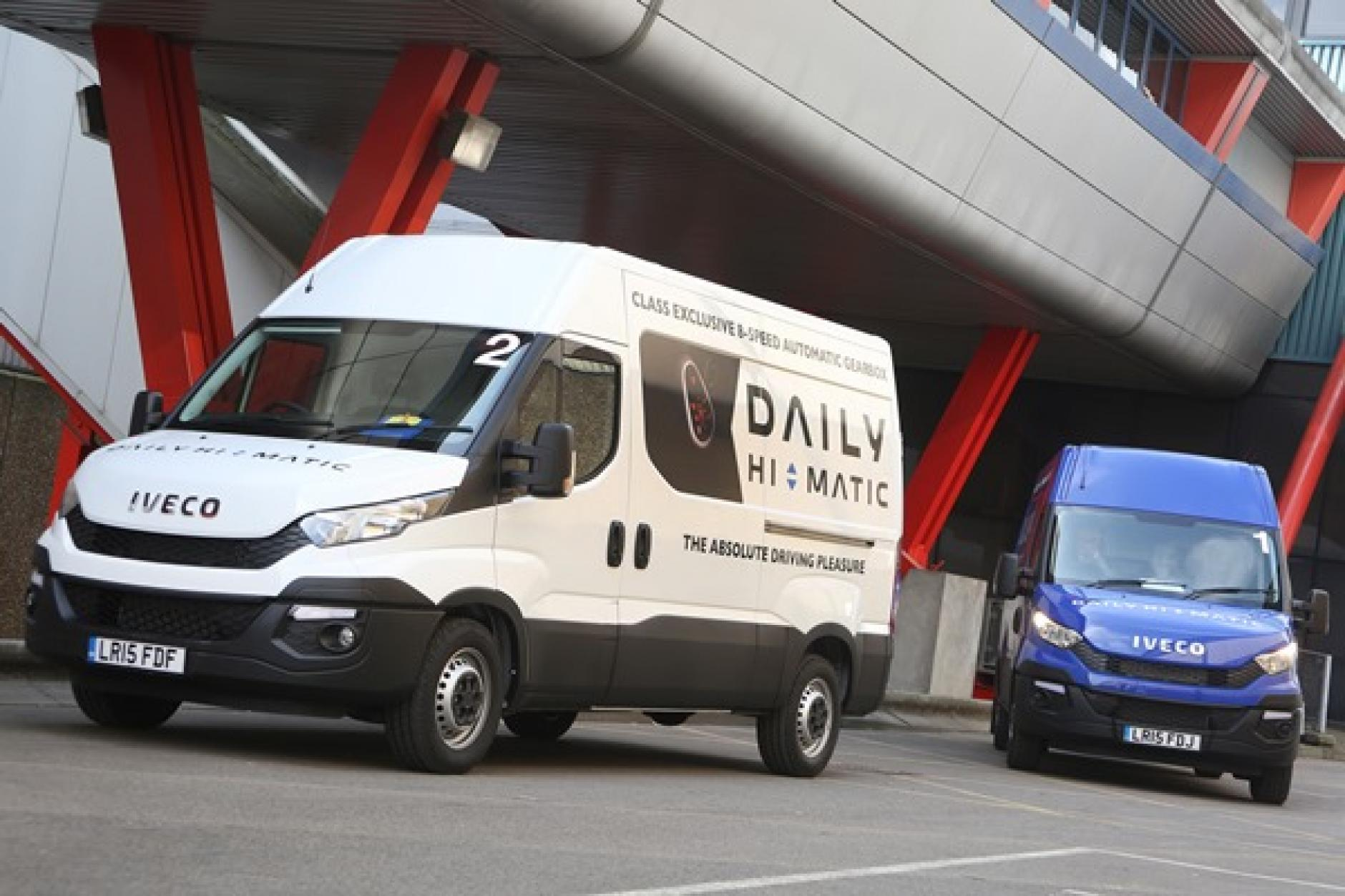 Doors to CV Show 2016 to open tomorrow | Commercial Motor