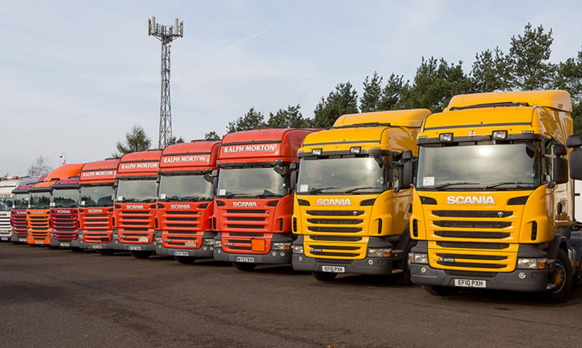 Used Truck Sales Will Be A Challenge For Industry Says