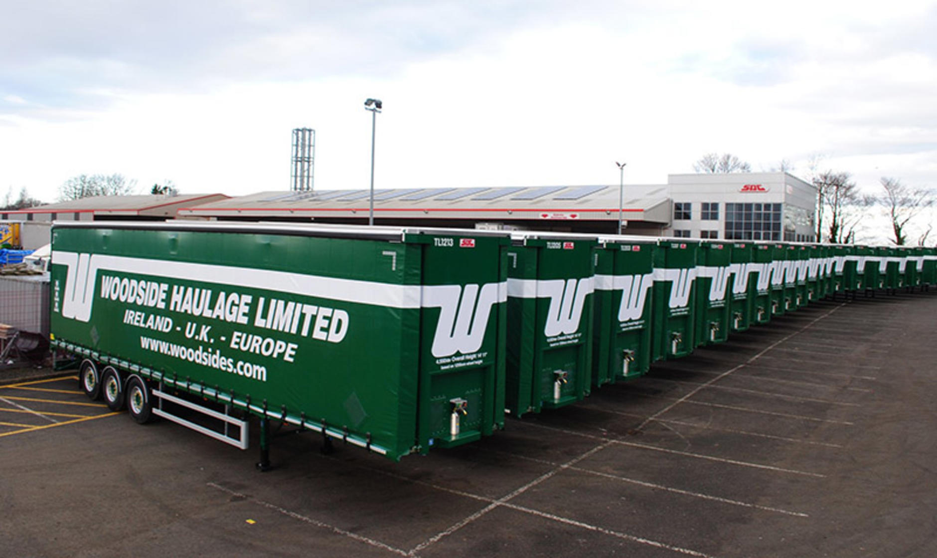 SDC Trailers