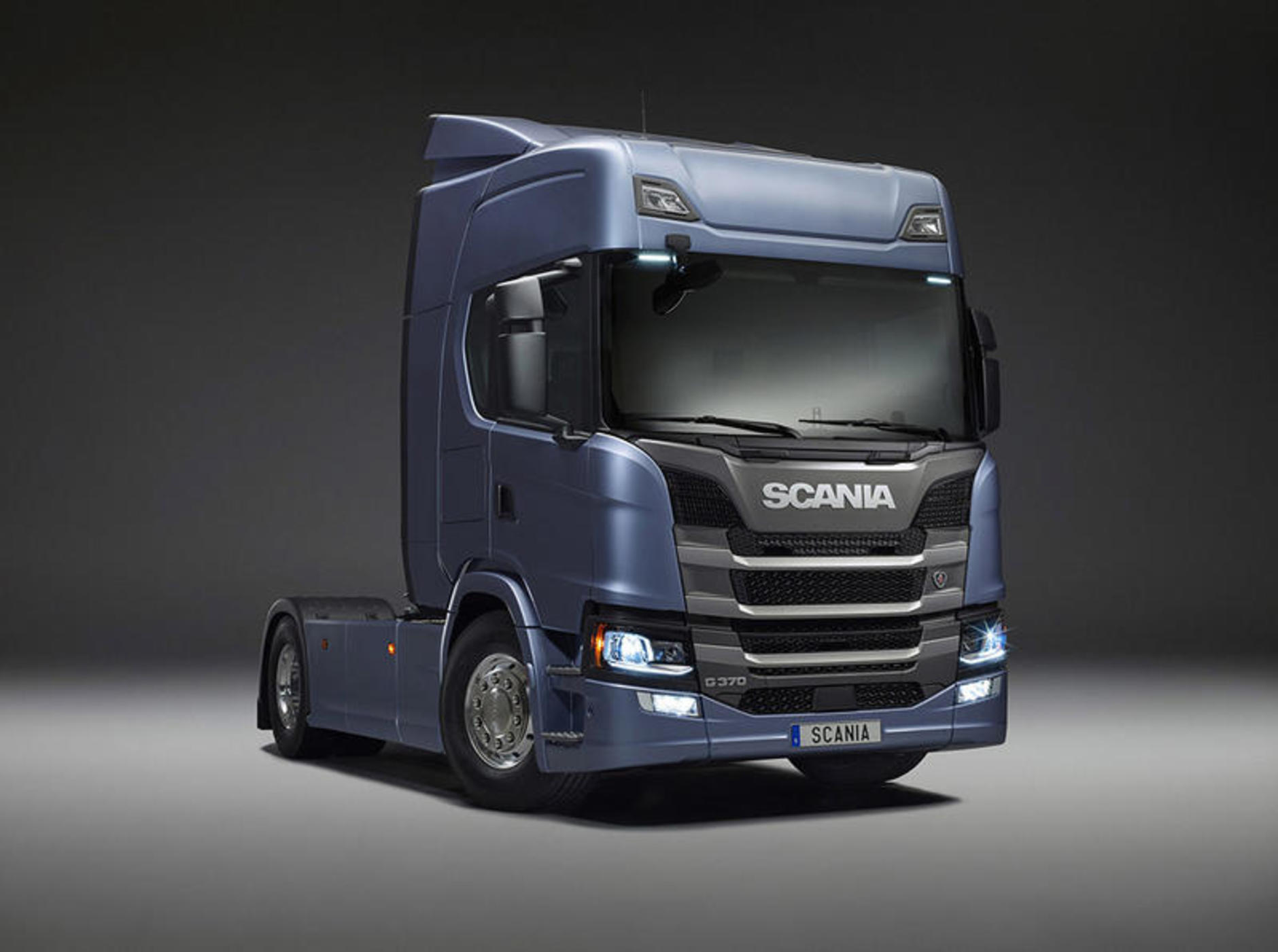 Scania increases g series line up commercial motor for M and g motors