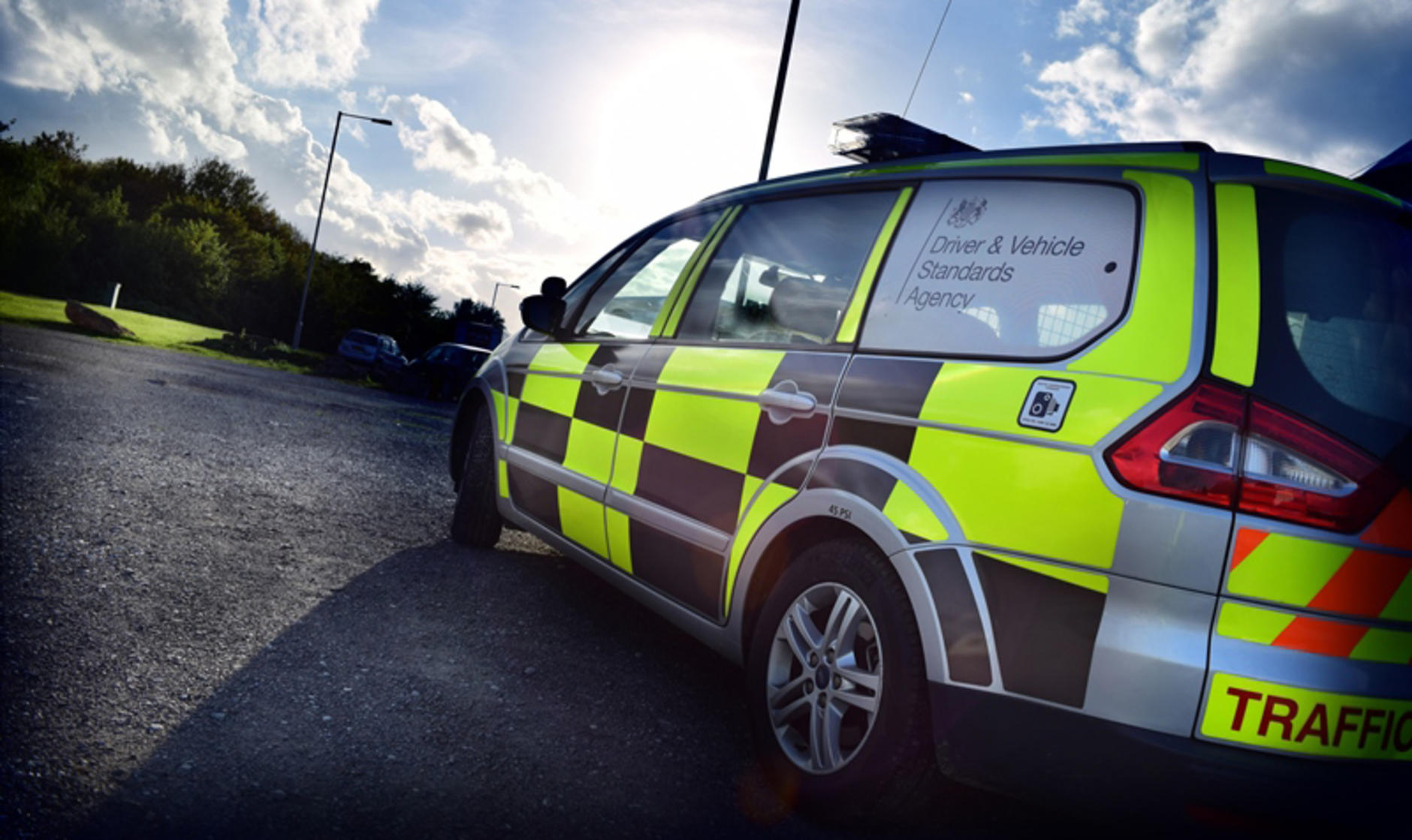 DVSA officially launches Earned Recognition scheme at CV Show ...