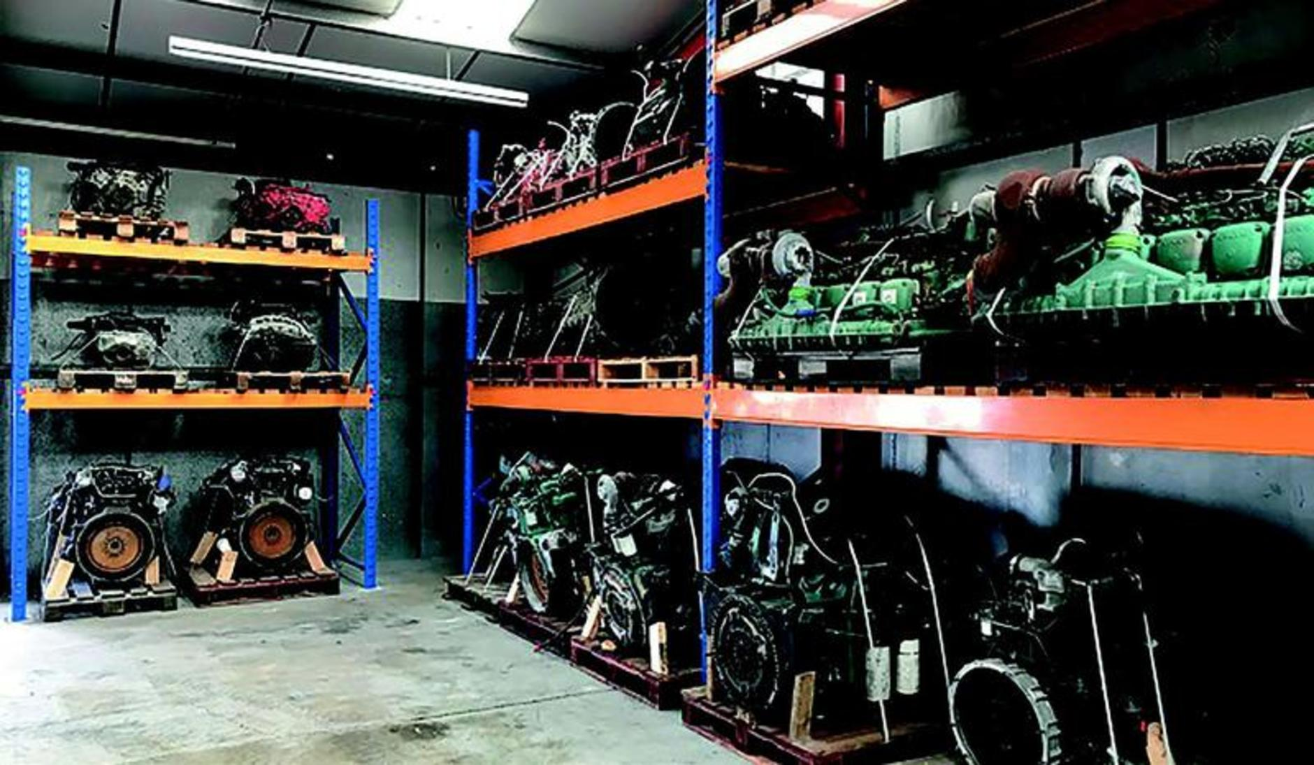 MW Truck Parts is the new kid on the block when it comes to