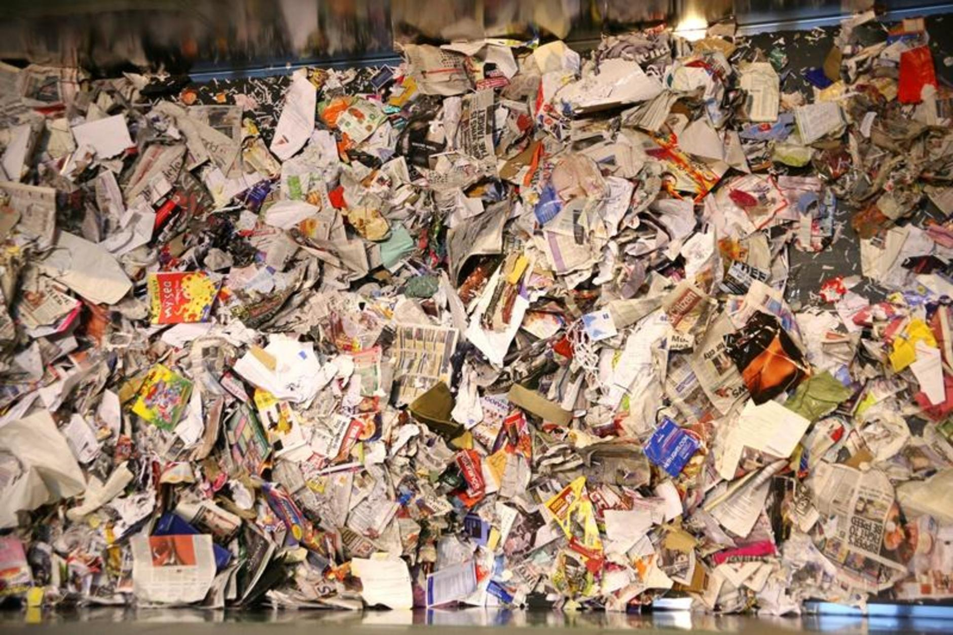 Illegal waste site 'size of three football pitches' | Commercial Motor