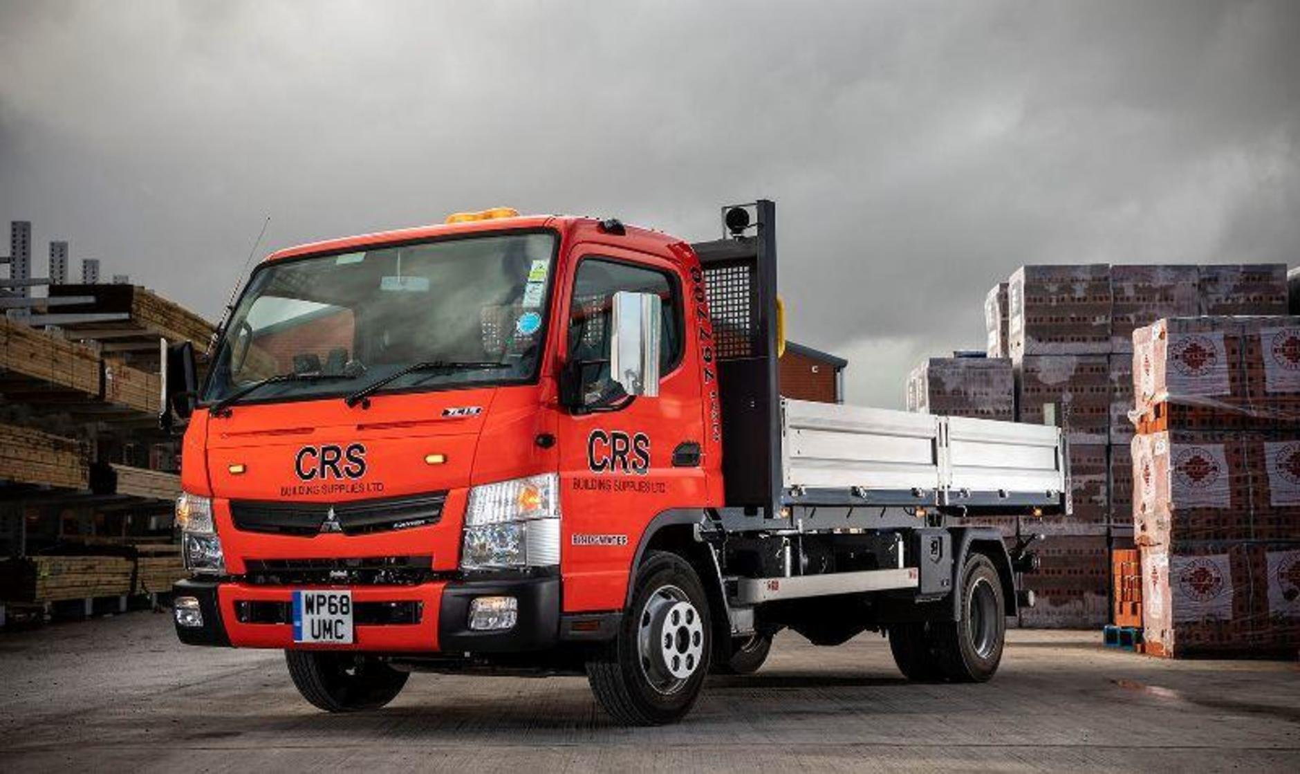CRS Canter