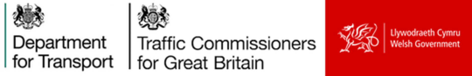 Transport Commission Government Logo