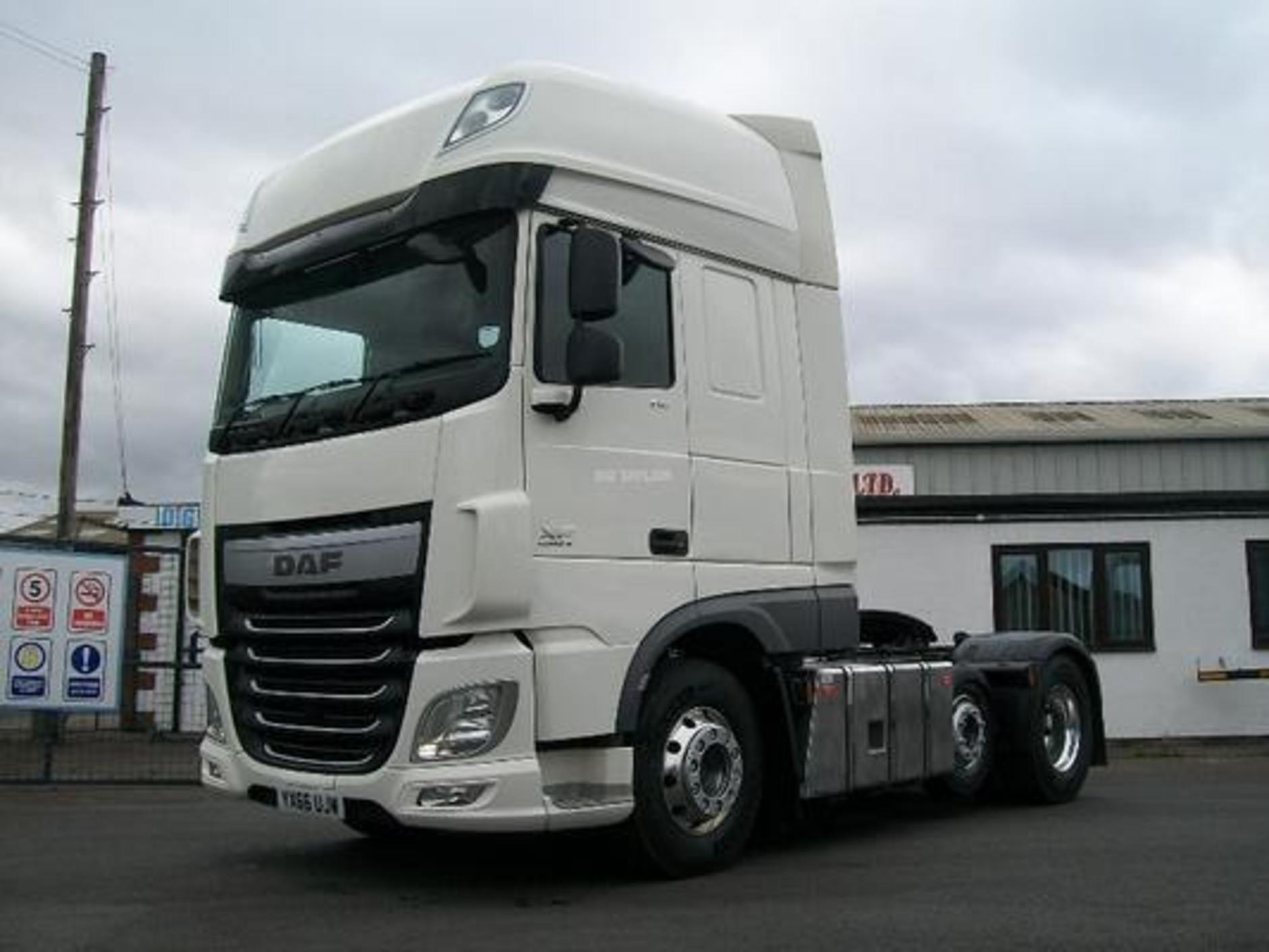 DAF Deal of the Day