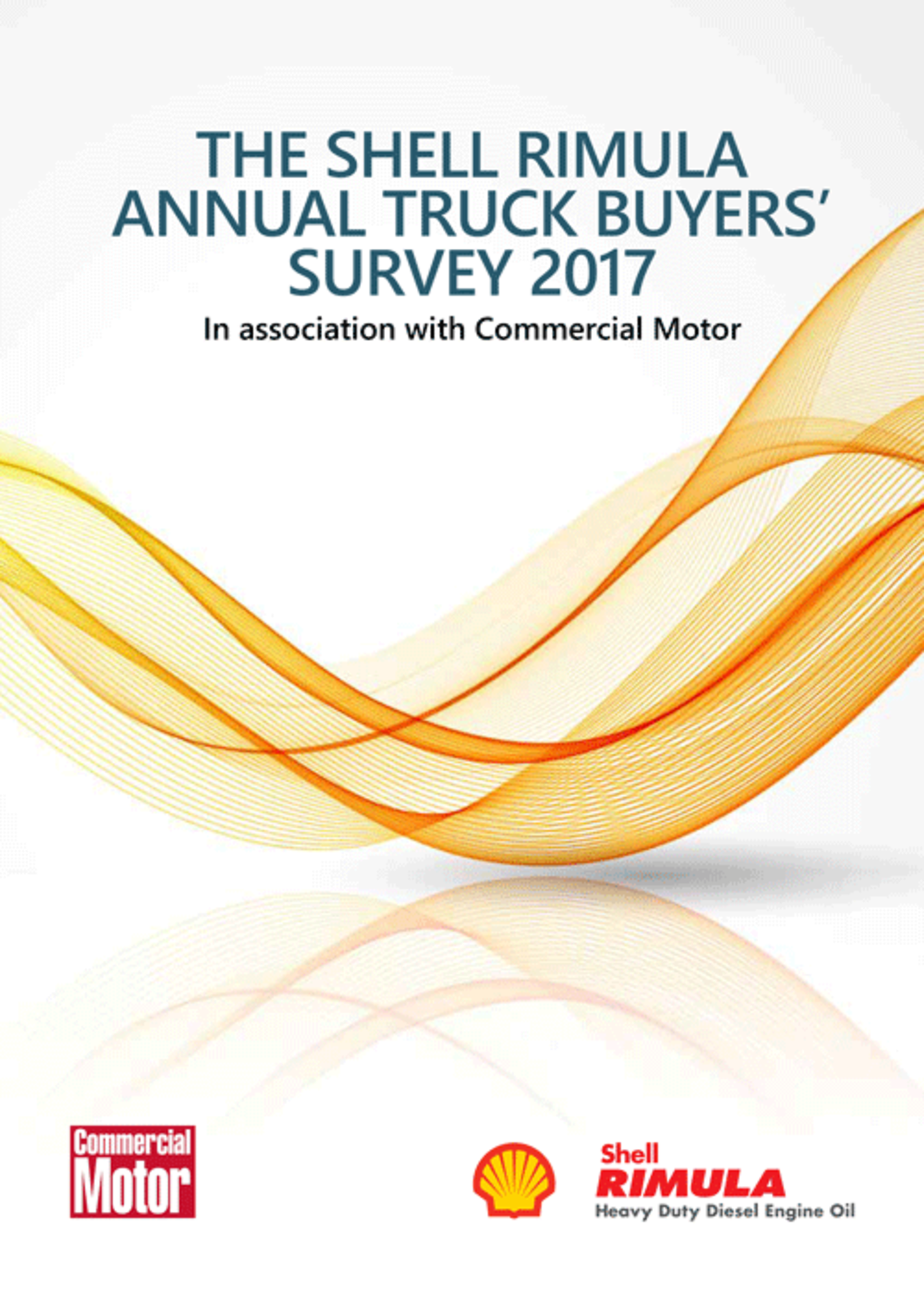 Shell annual truck buyers survey 2017