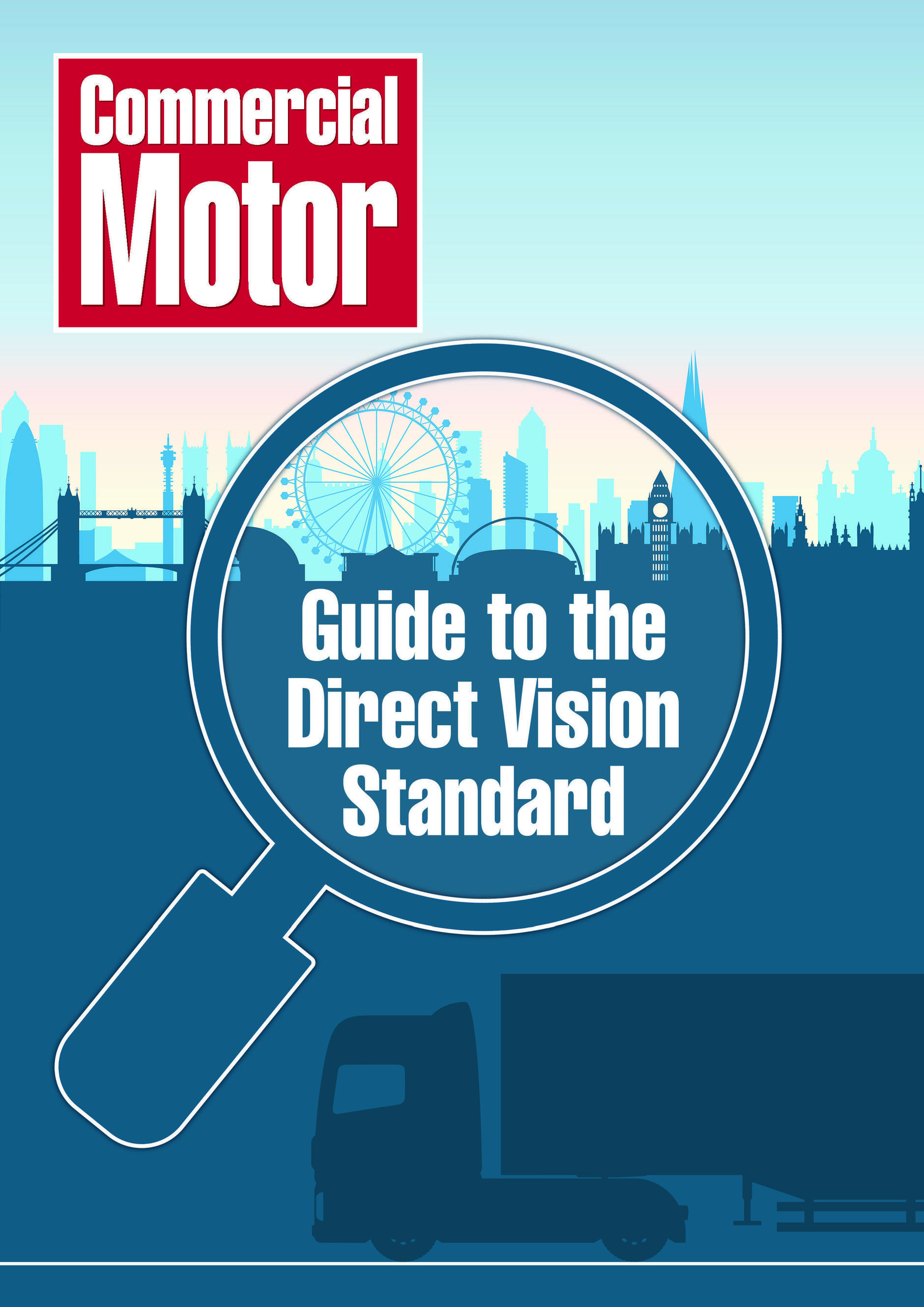 Direct Vision Standard: Everything you ever wanted to know cover