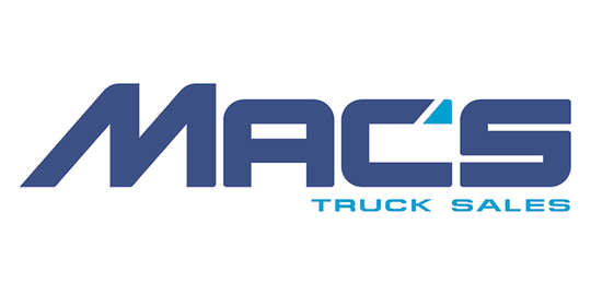 Mac's Truck Sales logo