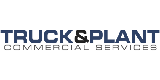 Truck and Plant Commercial Services logo