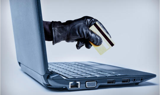 cyber fraud when buying a used truck