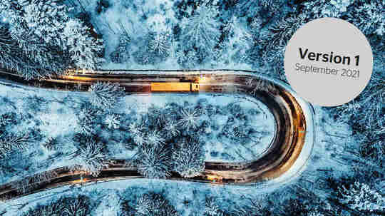 Winter tyre recommendations for 21/22: Continental provides an overview of updated regulations for winter tyres in 39 countries.