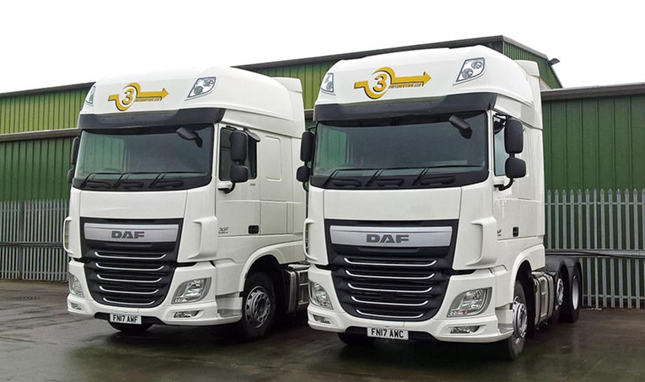 Ford and Slater Daf