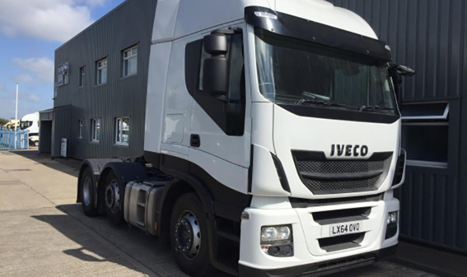 Iveco North East Truck and Van