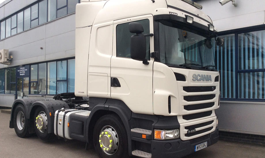 Scania South West